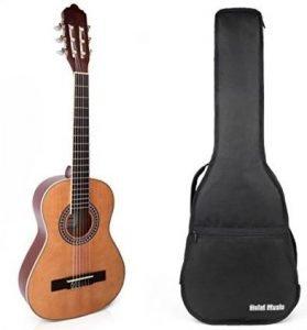 Hola! Music Junior Classical Guitar HG-34GLS